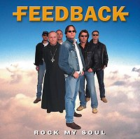 Feedback - Rock my Soul