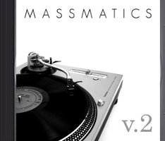 katholischer Hiphop Sampler Massmatics v.2